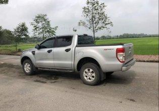 Cần bán gấp Ford Ranger XLS AT đời 2015, màu bạc, nhập khẩu đẹp như mới giá 520 triệu tại Nghệ An