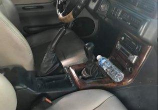 Bán Nissan Cefiro đời 1992, màu đen, nhập khẩu nguyên chiếc giá 55 triệu tại Tp.HCM