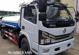 Bán xe nước 5 khối đông phong nhập khẩu nguyên chiếc giá 486 triệu tại Hà Nội