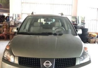 Bán Nissan Quest 2005 tự động, nhập nguyên chiếc, không đâm đụng, không ngập nước giá 320 triệu tại Đồng Nai