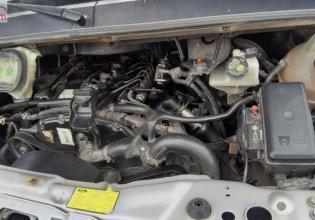 Bán Ford Transit sản xuất năm 2009, màu bạc giá 300 triệu tại Hải Dương