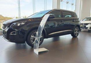 Peugeot Biên Hòa bán xe Peugeot 5008 2019 đủ màu, liên hệ 0938 630 866 - 0933 805 806 để hưởng ưu đãi giá 1 tỷ 349 tr tại Đồng Nai