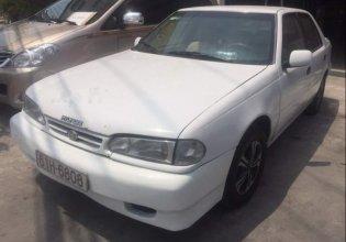 Bán Hyundai Sonata năm 1991, màu trắng, nhập khẩu nguyên chiếc, giá tốt giá 55 triệu tại Cần Thơ