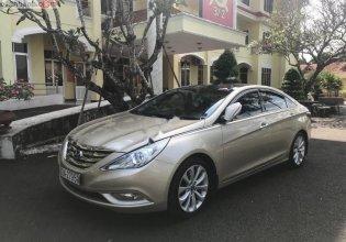Bán Hyundai Sonata 2.0 AT đời 2010, xe nhập chính chủ, giá chỉ 550 triệu giá 550 triệu tại Đồng Nai