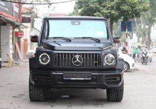 Cần bán Mercedes G63 AMG Edition 1 năm 2019, màu đen, xe nhập giá 12 tỷ 500 tr tại Hà Nội