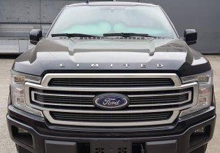 Bán Ford F 150 Limited sản xuất 2018, nhập khẩu Mỹ, LH Mr Huân 0981.0101.61 giá 4 tỷ 500 tr tại Hà Nội