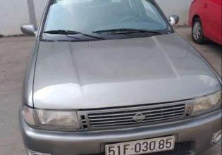 Bán Nissan Primera năm sản xuất 1992, màu xám, nhập khẩu giá 76 triệu tại Tp.HCM