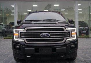 MT Auto bán Ford F150 Limited sx 2019, màu đen, xe nhập Mỹ - LH: 0905.09.8888 - 0982.84.2838 giá 4 tỷ 350 tr tại Hà Nội