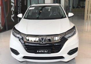 Bán ô tô Honda HRV L 2019, màu trắng, Nhập khẩu Thái, giá chỉ 866 triệu giá 866 triệu tại Tp.HCM