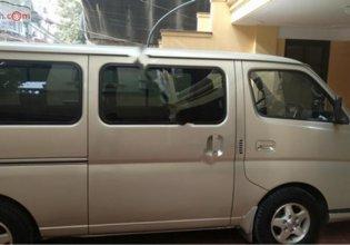 Xe Nissan Urvan năm 2008, nhập khẩu nguyên chiếc giá cạnh tranh giá 233 triệu tại Hà Nội