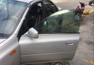 Bán ô tô Subaru Impreza năm 1996, màu bạc, nhập khẩu nguyên chiếc chính chủ, 110tr giá 110 triệu tại Bình Thuận