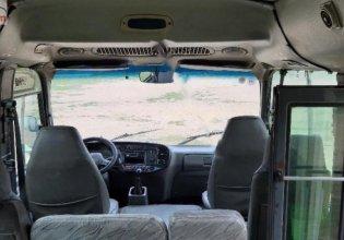 Bán Hyundai County năm sản xuất 2000, màu trắng, xe nhập giá 80 triệu tại Phú Thọ