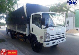 Xe tải ISUZU 8t2 thùng dài 7m thắng hơi giá mềm. giá 200 triệu tại Hà Giang