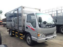 Bán xe tải JAC 2T4, máy Isuzu thùng 4m3 giá cạnh tranh giá 430 triệu tại Tp.HCM