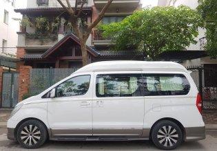 Huyndai Starex Limousine 2014 nhập khẩu giá 940 triệu tại Hà Nội