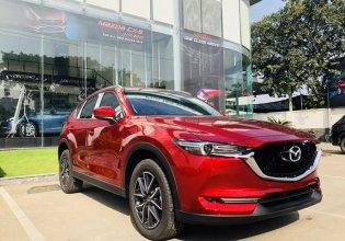Sở hữu ngay CX5 với ưu đãi lên đên 50 triệu tại Mazda Cộng Hòa giá 849 triệu tại Tp.HCM