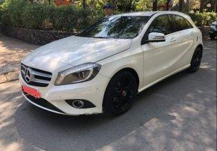 Cần bán Mercedes A200 đời 2013, màu trắng chính chủ giá 700 triệu tại Tp.HCM