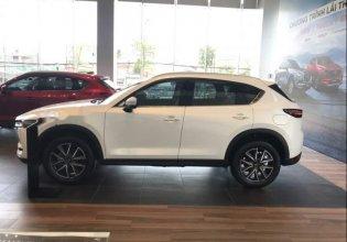 Bán xe Mazda CX 5 2.0L năm 2019, màu trắng giá 864 triệu tại Tp.HCM