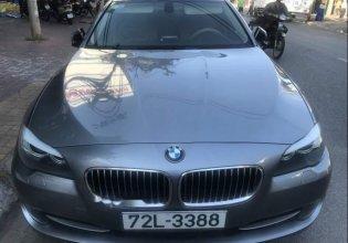 Bán xe BMW 523i năm sản xuất 2010, màu xám, nhập khẩu giá 860 triệu tại BR-Vũng Tàu