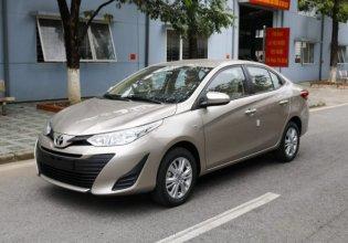 Toyota Vios 1.5E MT trả góp 0% giá 465 triệu tại Hà Nội