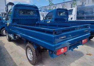 Xe tải 500kg, thùng dài 2m2, hỗ trợ trả góp 70% giá 161 triệu tại BR-Vũng Tàu