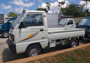 Bán xe tải mui bạt 700kg, 900kg, thùng 2m5, trả góp lãi suất thấp giá 219 triệu tại BR-Vũng Tàu