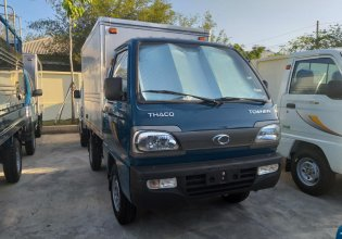 Bán xe TOWNER800 990kg, hỗ trợ trả góp 70% giá 195 triệu tại BR-Vũng Tàu