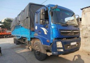 Cần bán Cửu Long 13 - 15 tấn đời 2015, màu xanh lam giá cạnh tranh giá 450 triệu tại Tp.HCM