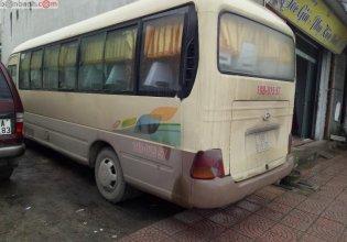 Bán xe Hyundai County sản xuất 2008, 29 chỗ giá 268 triệu tại Hà Nội