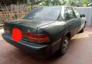 Cần bán lại xe Toyota Corolla 1.6 đời 1993, nhập khẩu, 43tr giá 43 triệu tại Vĩnh Phúc