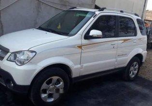 Bán ô tô Zotye Z500 năm sản xuất 2010, màu trắng, nhập khẩu nguyên chiếc, giá cạnh tranh giá 140 triệu tại Tp.HCM