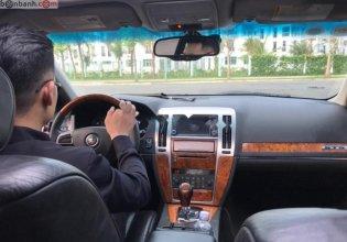 Cần bán lại xe Cadillac STS 3.6 AT năm 2008, màu trắng, nhập khẩu   giá 850 triệu tại Hà Nội