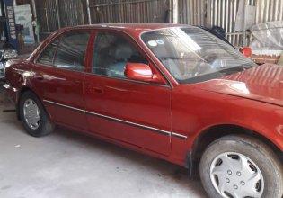 Cần bán xe Hyundai Sonata đời 1994, màu đỏ, nhập khẩu giá 70 triệu tại Đắk Lắk