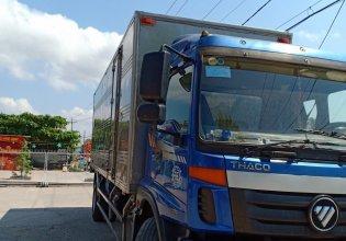 Bán xe tải Dongfeng Trường Giang 8 tấn cũ, đời 2014 giá 335 triệu tại Hải Dương