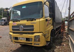 Bán xe tải Dongfeng Hoàng Huy B170 cũ nhập khẩu đời 2015 giá 470 triệu tại Thanh Hóa