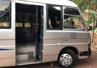 Bán xe Hyundai County đời 2004, màu bạc, 95 triệu giá 95 triệu tại Đồng Nai