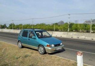 Bán Daewoo Tico sản xuất 1993, màu xanh lam, nhập khẩu giá 52 triệu tại Tây Ninh