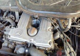 Bán Mercedes 190 năm 1990, nhập khẩu nguyên chiếc giá 79 triệu tại Kon Tum