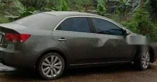 Cần bán gấp xe Forte Sx 2009, nhập khẩu, cam kết zin cả xe giá 350 triệu tại Hà Nội