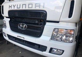 Bán xe Hyundai HD sản xuất 2014, màu trắng giá 1 tỷ 400 tr tại Tp.HCM