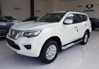 Bán xe Nissan X Terra S đời 2019, màu trắng, nhập khẩu chính hãng, giá chỉ 849 triệu giá 849 triệu tại Tp.HCM