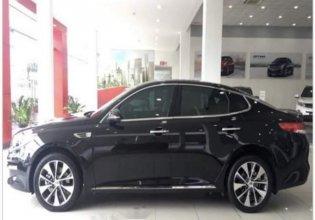 Cần bán xe Kia K5 sản xuất năm 2018, màu đen, xe nhập còn mới, giá 768tr giá 768 triệu tại Lâm Đồng