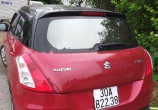 Xe Suzuki Swift 1.4 AT sản xuất 2015, màu đỏ như mới giá 495 triệu tại Hà Nội