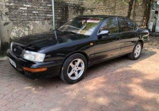 Chính chủ bán Toyota Avalon đời 1995, màu đen, xe nhập giá 160 triệu tại Hà Nội
