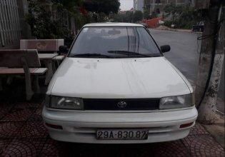 Bán Toyota Corolla đời 1991, màu trắng giá 65 triệu tại Vĩnh Phúc