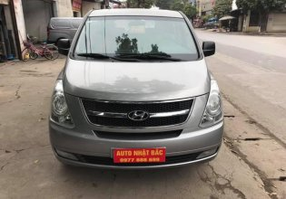 Bán xe 9 chỗ, máy dầu, số sàn hiệu Hyundai Starex, xe được nhập khẩu nguyên chiếc từ Hàn Quốc, đời 2014 giá 725 triệu tại Hà Nội