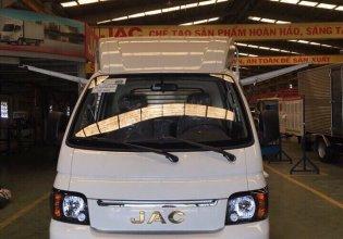 Xe tải JAC 1T25 đời 2019, giá tốt. Hỗ trợ vay cao giá 280 triệu tại Tp.HCM