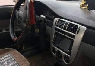 Cần bán Chevrolet Lacetti MT sản xuất 2005, màu đen, xe tốt, máy êm giá 150 triệu tại Quảng Ninh