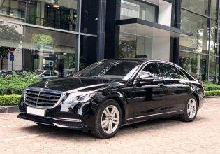 Bán Mercedes S450 2019 màu đen siêu lướt rẻ hơn xe mới 600tr giá 3 tỷ 950 tr tại Hà Nội