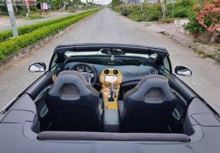 Cần bán Mitsubishi Eclipse GS năm sản xuất 2006, màu trắng, xe nhập chính chủ, giá chỉ 550 triệu giá 550 triệu tại Vĩnh Long